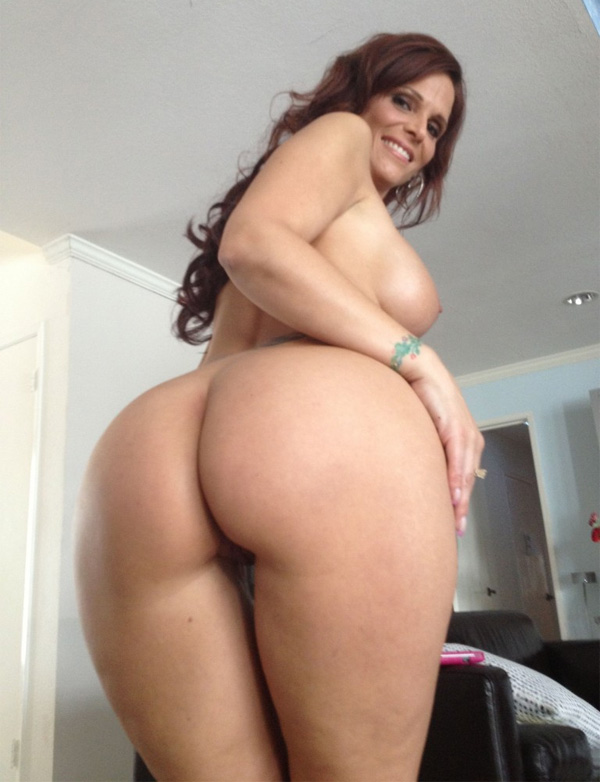 Amateur pawg doggy styles black cock 8