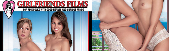 Adult Expo Interview: Girlfriends Films Founder/Director Dan O'Connell