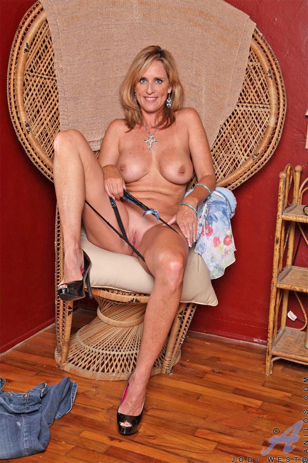 jodi west stepmother