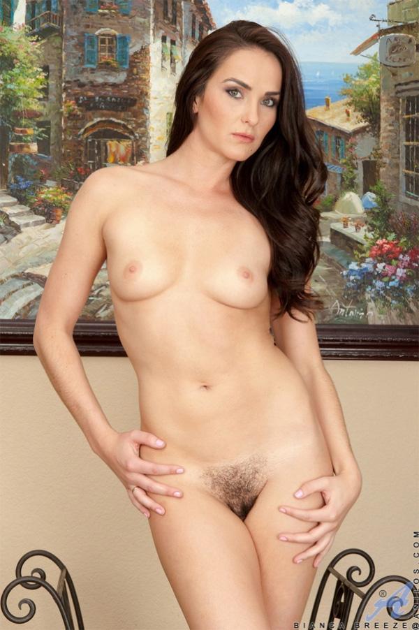 Bianca breeze nude
