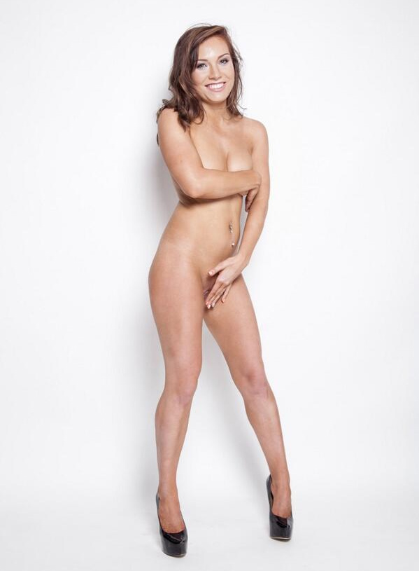 tiff bannister naked