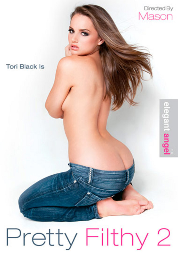 Tori Black is Pretty Filthy 2