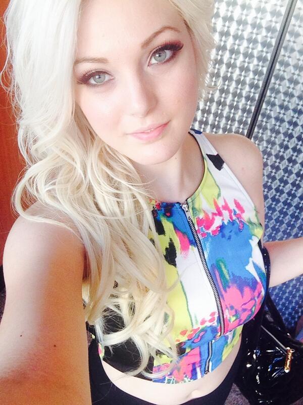 Jenna Ivory naked 848