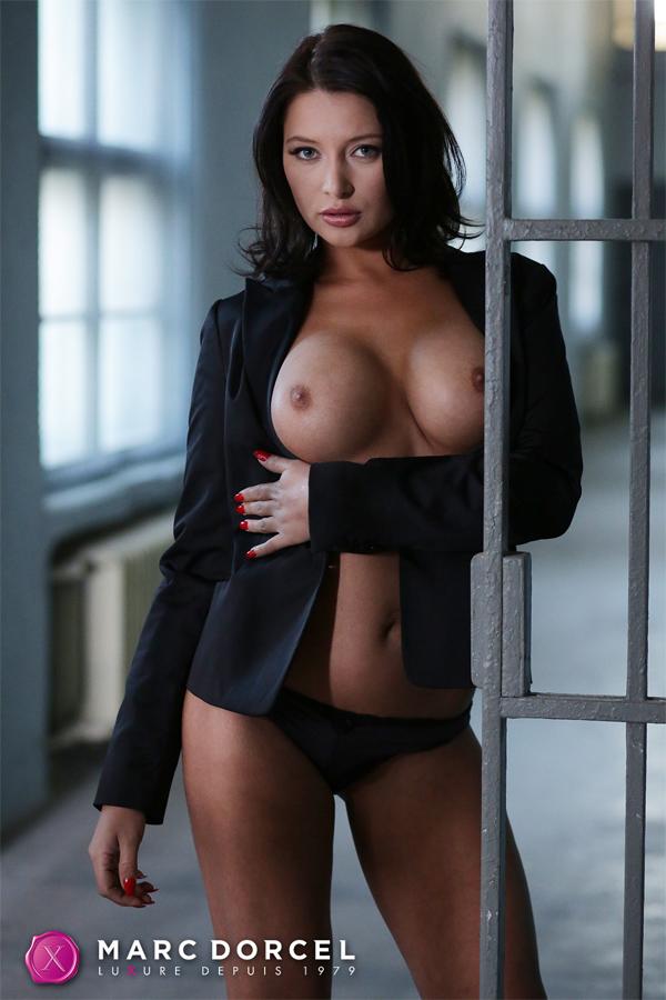 Anna Polina Porno