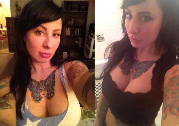 Alexis fawx free porn pics pichunter