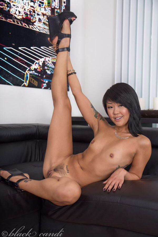 Nude asian girls the movie interview
