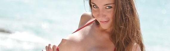 Julie Skyhigh: Eurobabe