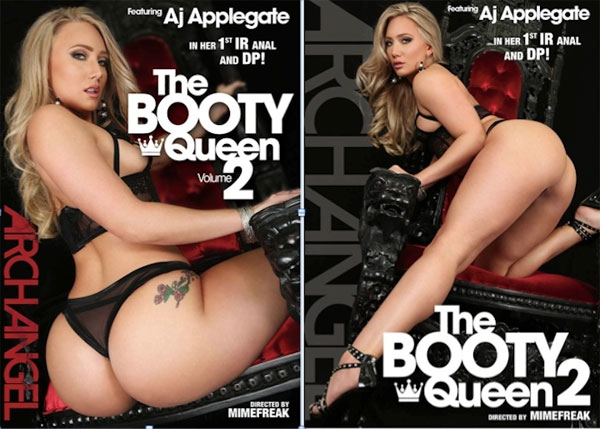 The Booty Queen 2
