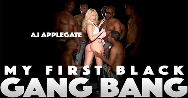 Interview gangbang fuck video