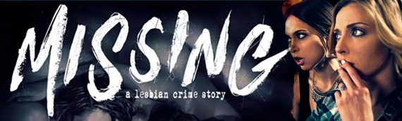 Karla Kush on Missing: A Lesbian Crime Story
