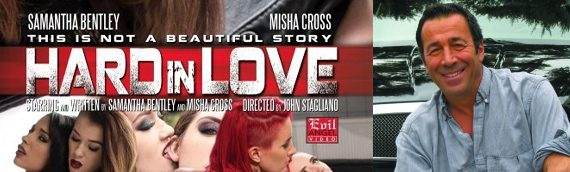 A Minute With Director John Stagliano
