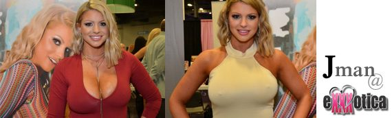 eXXXotica NJ Podcast – Brooklyn Chase