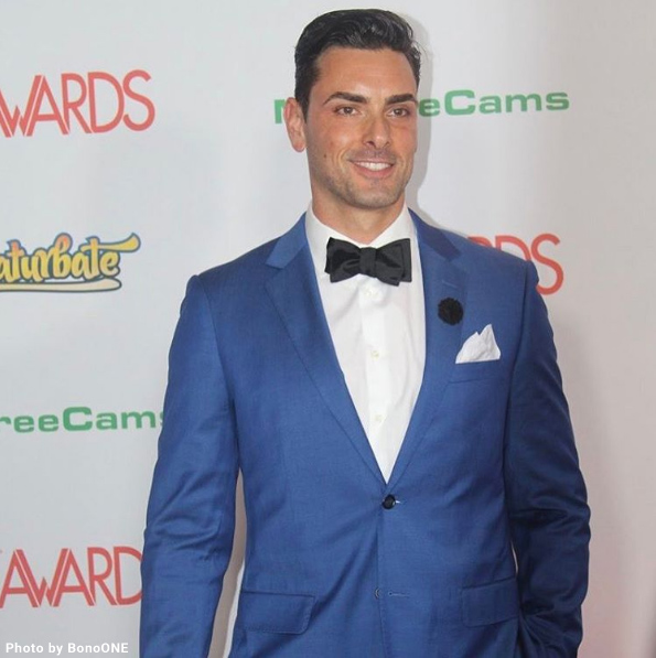 Ryan Driller - AVN Awards