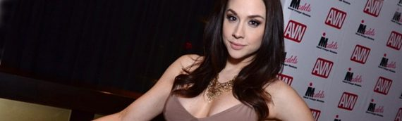 Chanel Preston – AVN Expo 2017 Podcast