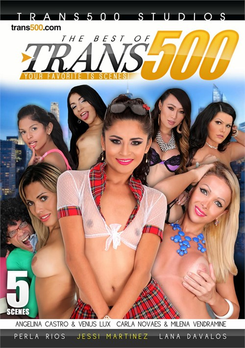 transsexual porn movies