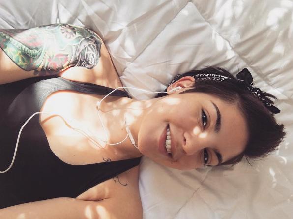 Rachael Madori