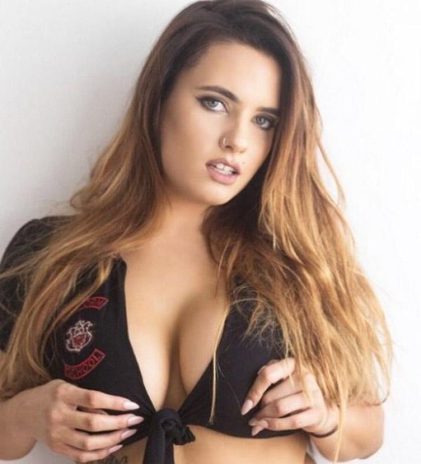 Scarlet pornstar picture