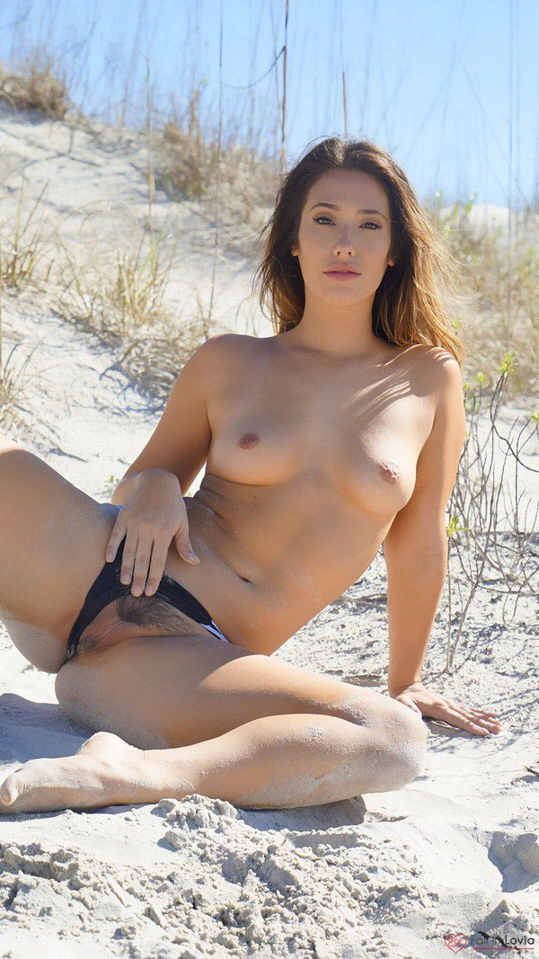 Who is eva lovia
