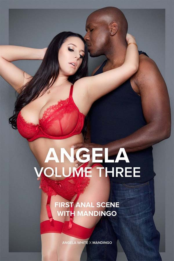 Angela Volume 3