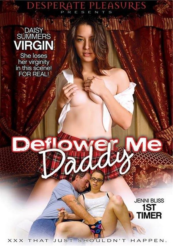 Deflower Me, Daddy porn movie