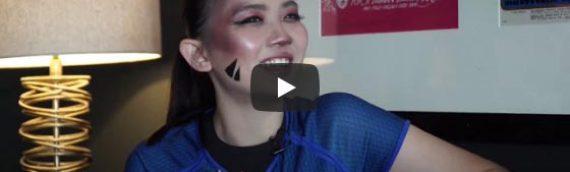 Harriet Sugarcookie: 2018 AVN Expo Video Interview