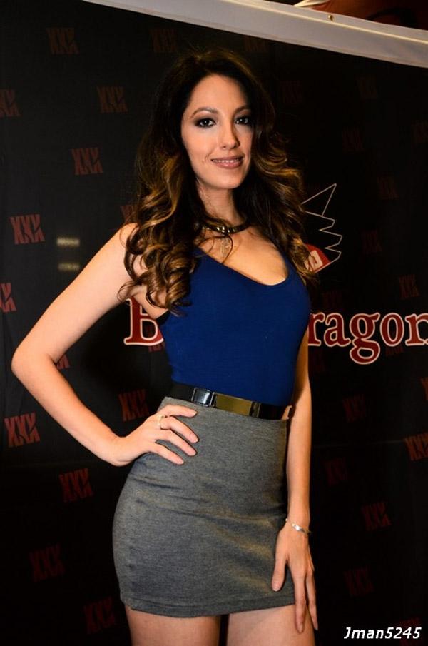 Jenna Haze XXX