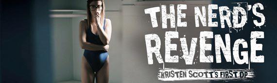 Kristen Scott Interview