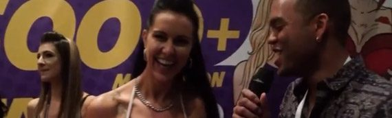 Texas Patti: 2018 AVN Expo Video Interview