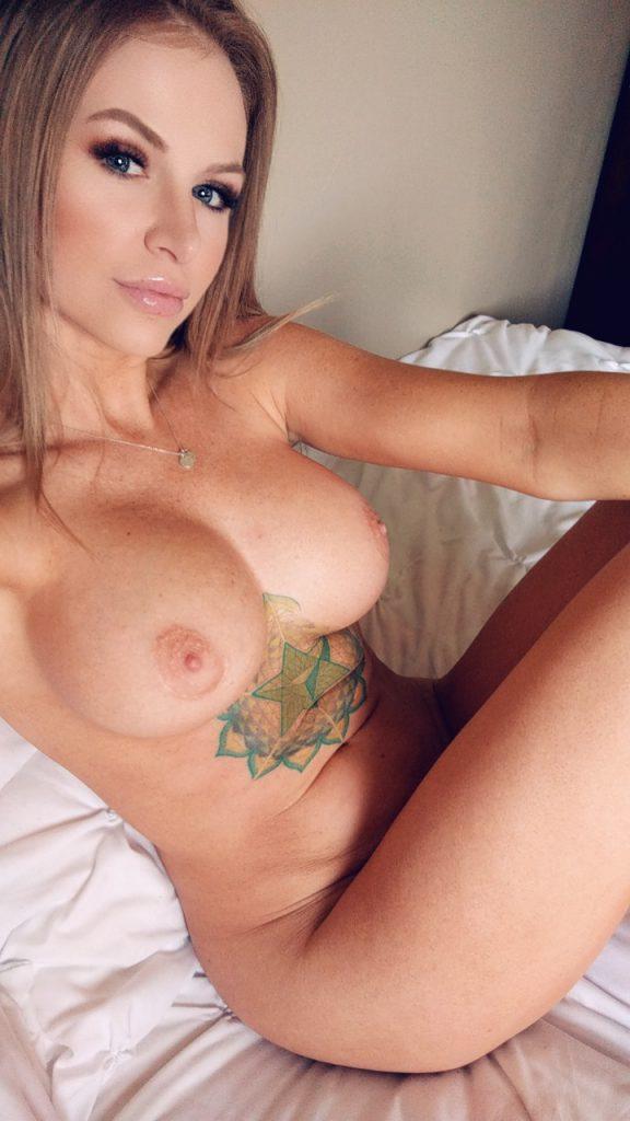 Jenna Jones XXX