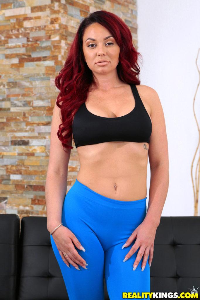 Brooke riley pornstar excellent and