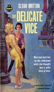 Delicate Vice - Bree Mills Porn