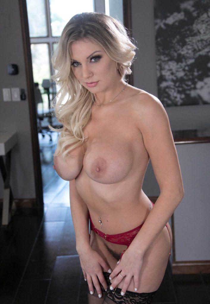 Kenzie Taylor xxx
